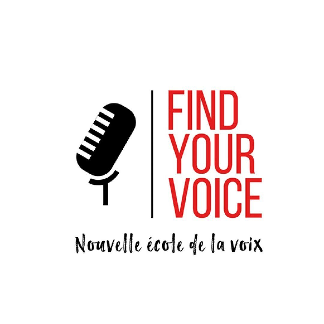 Find Your Voice Paris